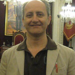 Ferdinando Suvini - M. Giusti - A. Longo - M. Maddaleno