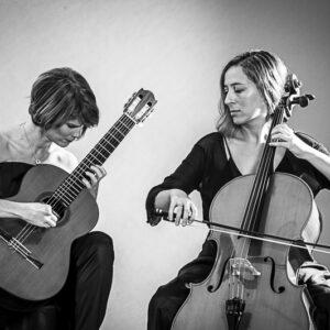 Duo Musizieren