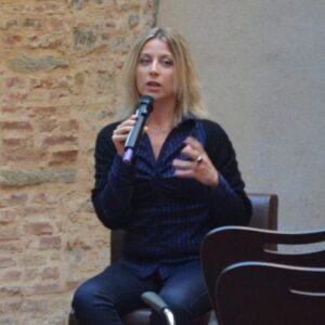 Simona Scolletta - Stefania Di Blasio