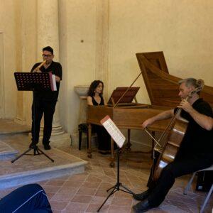 A. Artifoni, L. Lupo, G. Bellini, J.M. Quint