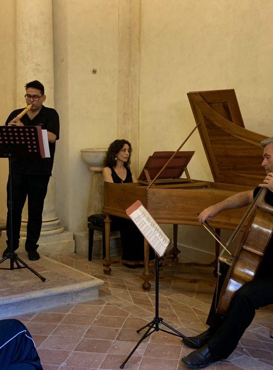 Stagione concertistica del Festival IMOC 2020