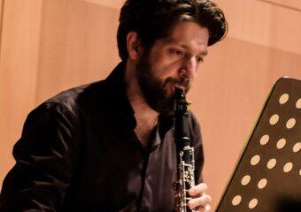 Masterclass di Clarinetto