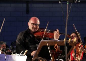 Masterclass di Musica da camera (Duo -trio) con Viola