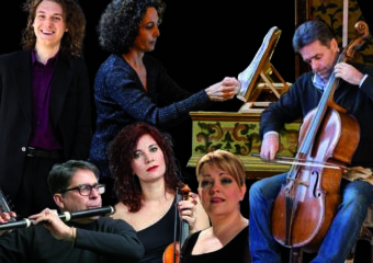 Masterclass di Musica Barocca